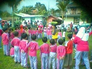 Taman Kanak-kanak Cianjur