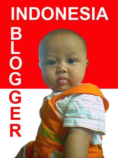 Bayi NgeBLOG