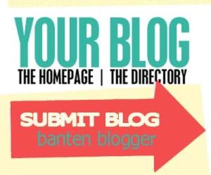 banten blogger submit